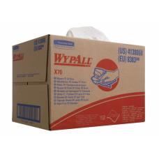 Протирочный материал  WYPALL* X70  Упаковка BRAG* Box, 152 листов, арт. 8383