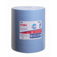 Протирочный материал - Большой рулон, WypAll X60, 500 листов, арт. 8371