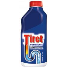 Tiret чистящее средство для устранения засоров гель гель 500МЛ, арт. 3010291