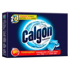 Calgon усилитель порошка таблетки 35ШТ, арт. 3040643