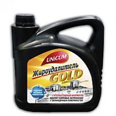 Unicum чистящее средство для плит и микроволновых печей Жироудалитель 3Л, арт. 3059808