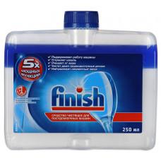 Finish чистящее средство для посудомоечных машин 250МЛ, арт. 3010141