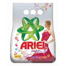 Ariel порошок автомат колор 1,5КГ, арт. 3008893