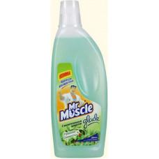 Mr Muscle чистящее средство для пола Утренняя свежесть 500МЛ, арт. 3040783