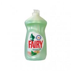 Fairy Oxy чистящее средство для мытья посуды нежные руки ч.дерево и мята 500МЛ (3 шт/упак), арт. 3009040