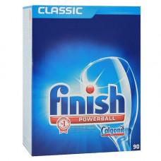 Finish чистящее средство для посудомоечных машин таблетки Классик 90ШТ, арт. 3010153