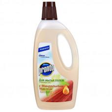 Pronto чистящее средство для пола с миндальным маслом 750МЛ, арт. 3049564
