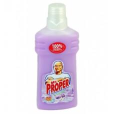 Mr.Proper чистящее средство для пола лаванда 500МЛ, арт. 3009223
