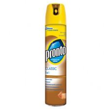 Pronto Классик чистящее средство для мебели аэрозоль 250МЛ, арт. 3010883