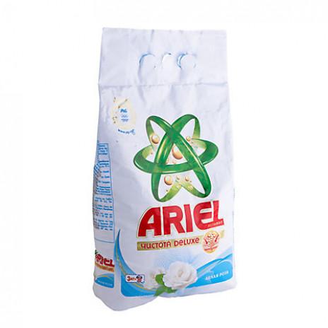 Ariel порошок автомат белая роза 3КГ, арт. 3008894, P&G