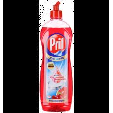 Pril Power чистящее средство для мытья посуды гель грейп и вишня 900МЛ, арт. 3070505