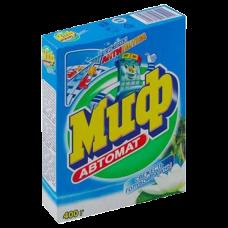 Миф порошок универсальный голубая лагуна 400Г (22 шт/упак), арт. 3009815