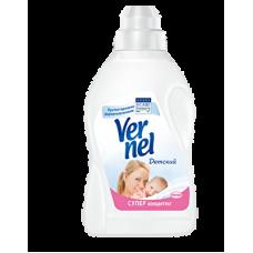 Vernel ополаскиватель кондиционер детский 500МЛ, арт. 3005458