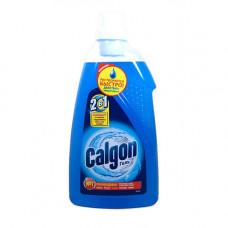 Calgon 2в1 усилитель порошка средство для cмягчения воды и предотвращения накипи гель 1,5Л, арт. 3060550