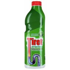 Tiret чистящее средство для устранения засоров гель Antibacterial 1Л, арт. 3065078