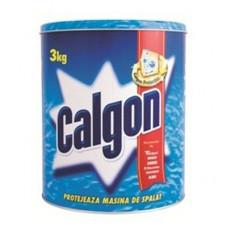 Calgon усилитель порошка для смягчения воды 3КГ, арт. 3064767