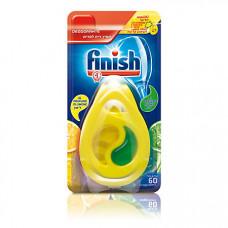 Finish чистящее средство для посудомоечных машин освежитель lemon&lime 5Г, арт. 3010131