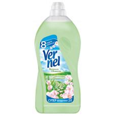 Vernel Aroma ополаскиватель кондиционер тропический ливень/весенняя свежесть 2Л, арт. 3005469