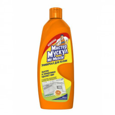 Mr Muscle чистящее средство для кухонных поверхностей грейпфрут 450МЛ, арт. 3010981