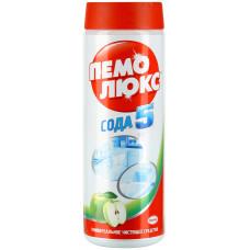 Пемолюкс чистящее средство универсальное порошок яблоко 480 г, арт. 3005638