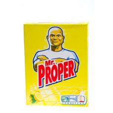 Mr.Proper чистящее средство универсальное порошок лимон 400Г, арт. 3009215