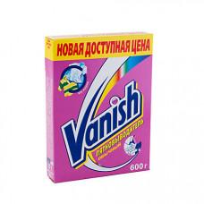 Vanish пятновыводитель универсальный 600Г, арт. 3010298