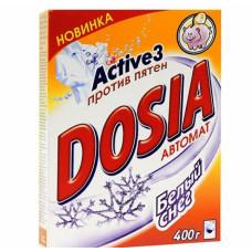 Dosia Матик порошок автомат белый снег 400Г, арт. 3037363