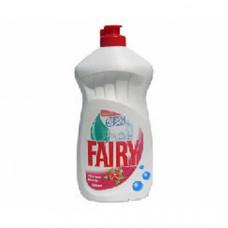 Fairy Oxy чистящее средство для мытья посуды лесная ягода 500МЛ (3 шт/упак), арт. 3009043