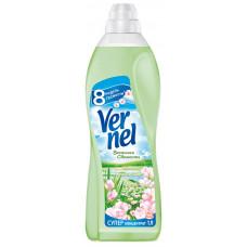 Vernel ополаскиватель кондиционер тропический ливень/весенняя свежесть 1Л, арт. 3005451