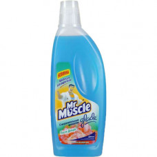 Mr Muscle чистящее средство для пола После дождя 500МЛ, арт. 3040781