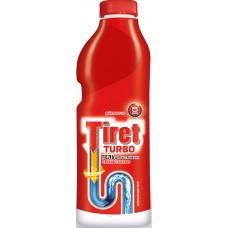 Tiret чистящее средство для устранения засоров гель гель 1Л, арт. 3010289