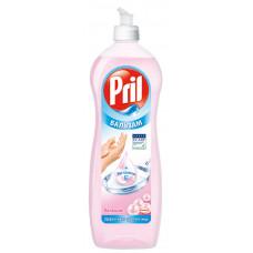 Pril чистящее средство для мытья посуды гель кальций 900МЛ, арт. 3043686