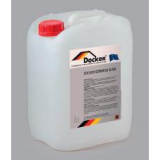 Средство для защиты минеральных поверхностей DOCKER GIDROFOB BLICK, 10 л.