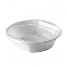 Тарелка одноразовая 500 мл суповая (50 шт/уп)