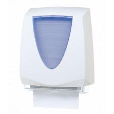 Диспенсер для листовых бумажных полотенец V/Z/W - образной укладки PRIMA, арт. A-0501