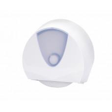 Диспенсер для туалетной бумаги в больших и средних рулонах JUMBO, арт. A-0503