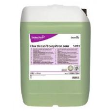 Clax Deosoft Easy2Iron conc 57B1 / Концентрированное ср-во для повышения качества глажения белья, арт. 100867264