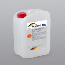 DOCKER THERMO PROTECT  Концентрированное средство для защиты оборудования (каустическая сода), 30 кг
