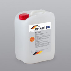 Средство для очистки поверхностей DOCKER MAZBIT, 11 кг, арт. mazbit-11