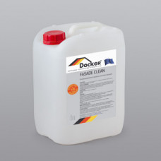 Средство для очистки фасадов FASADE CLEAN, 11 кг, арт. fasade-clean-13