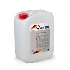 Средство для защиты твердых поверхностей DOCKER GIDROFOB OIL, 5 л.