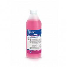 Imnova Acid Dry ополаскиватель для посудомоечных машин, пароконвектоматов и грилей в воде любой жёсткости, 1 л, арт. iad01