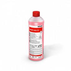 MAXX INTO C2 c для ежедневной уборки санитарных зон, 1л (12 шт/упак), арт. 9085330