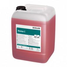 NEOMAX C слабощелочное низкопенное моющее средство с полимерами, 10л, арт. 3015050