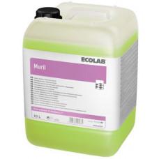 MURIL сильнощелочное моющее средство с растворителем для промышленного применения, 10л, арт. 3004630