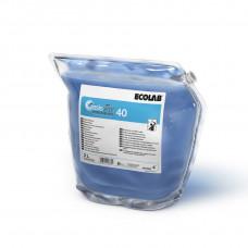 OASIS PRO 40 PREMIUM моющее средство для всех водоустойчивых поверхностей, 2л (2 шт/упак), арт. 9053590