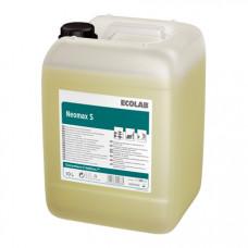NEOMAX S  щелочное низкопенное моющее средство с мылом, 10л, арт. 3020780