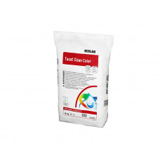 TAXAT CLEAN COLOR Стиральный порошок для цветного белья, низкотемпературный, 15кг, арт. 1014930