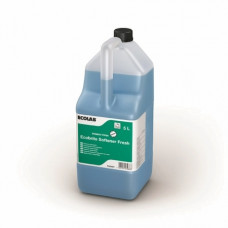 ECOBRITE SOFTENER FRESH жидкий кондиционер для смягчения белья, 5л (2 шт/упак), арт. 9050870