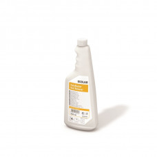 STAINBLASTER RUST REMOVER пятновыводитель от следов ржавчины для подготовки белья перед стиркой, 0,5 л (4 шт/упак), арт. 9085070